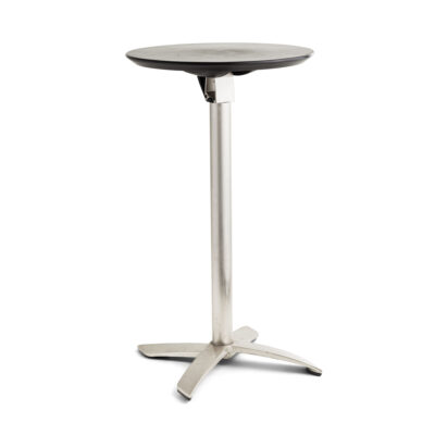 Bar Table - Black Top