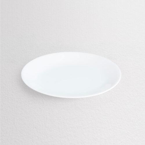 Corning Corelle Ice White EntrŽe Plate 20cm