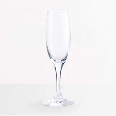 Crystal - Flute Glass 190ml