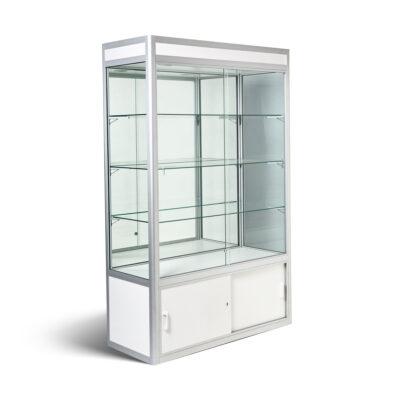 Glass Strand Showcase