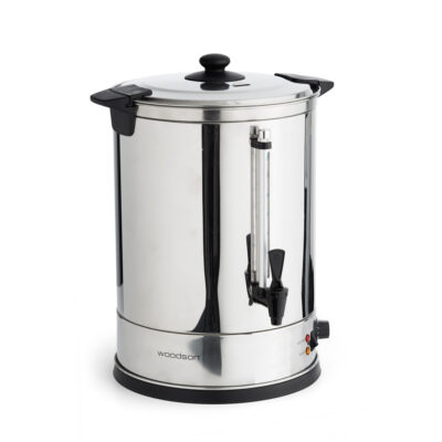 Large Electric Water Urn