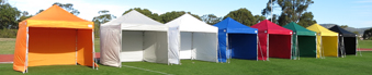 DIY/Self Erect Marquees