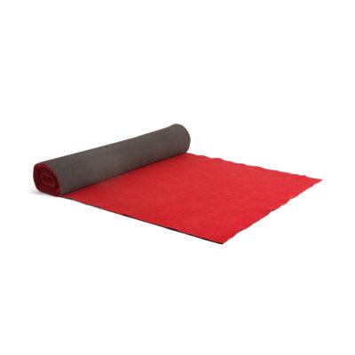 Red Carpet Runner - outdoor