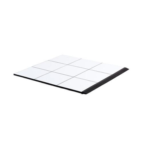 Flooring - White